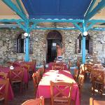 Photo of Tarsanas Restaurant, Pizzaria
