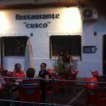 La Copla Cafe-Copas