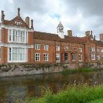 Helmingham Hall