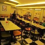 Frühstücksbuffet 5