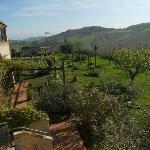 Foto de La Casa sul Colle