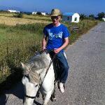 Foto de Rafaels Trail Riding