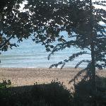 Port Huron beach