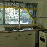 Linda Vista kitchen