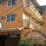 Photo de Hotel Las Salinas