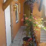Hotel Las Salinas Foto