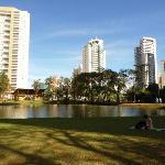 Parque Flamboyant - Goiânia