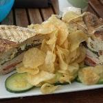 """""""John"""" - Sandwich"""