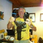 6.5 lb lobstah!