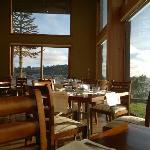 Vista desde Restaurant