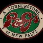 P&G's logo
