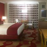 IP Biloxi Newly Remodled King Room