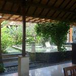 BNG villa
