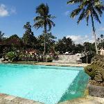 ภาพถ่ายของ Cempaka Belimbing Villas