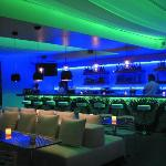 Foto de Beach Lounge Bar & Restaurant