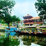 Sisir Palace
