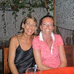 Elena and Hanina