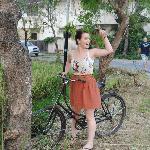 tourist daughter
