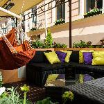 SUITE Summer Terrace