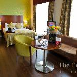 George Boutique Hotel Limerick City Accommodation