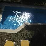 """la piscina """"condominiale"""""""