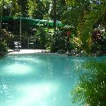 Restaurant/Pool