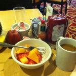 B fast Fruit
