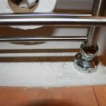 More bathroom mold