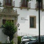 Pousada De Guimaraes Santa Marinha Foto