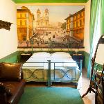 Spagna - double or triple room
