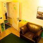 Spagna room