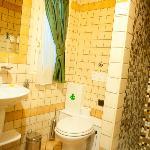 Spagna Bathroom