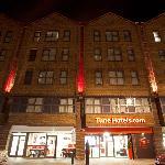 Foto de Tune Hotel - Paddington