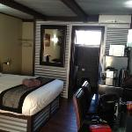 Room at Orbost Motel East Gippsland