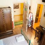 Colosseo double room