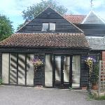 Riverside Cottage Foto