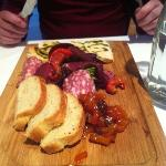 Amazing French Butcher Board!