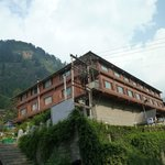 Honeymoon Inn Manali Foto