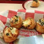 """""""Rondos"""" at LaRossa's Pizzeria"""