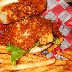 Danna's BBQ & Burger Shop
