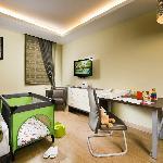 Baby facilities