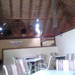 restaurant en la playa