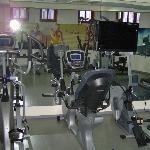 Fitness Center--Cardio training