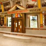 DiMenna Children's History Museum 1