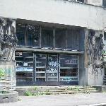 Abandoned Communist Hospital