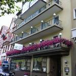 hotel Günther Garni