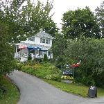 Picture of Captain Sawyer House Inn & Tavern
