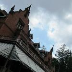 exterior, Ventfort Hall