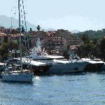 Cavtat Harbour 2