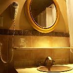 Baño Estándar
